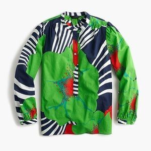Ratti popover shirt
